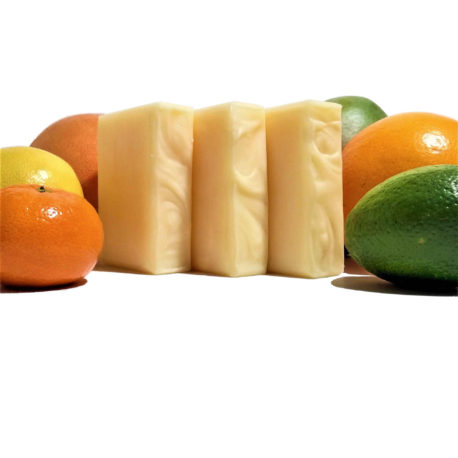 citrus hand soap