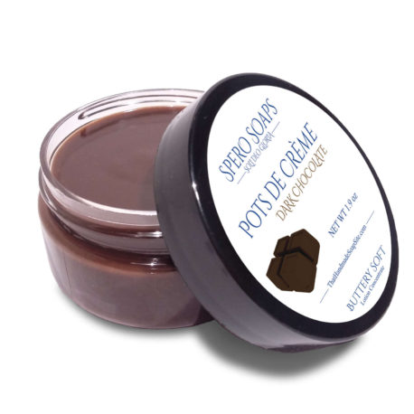 100% Natural Chocolate Lotion