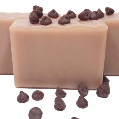 cookie dough soap
