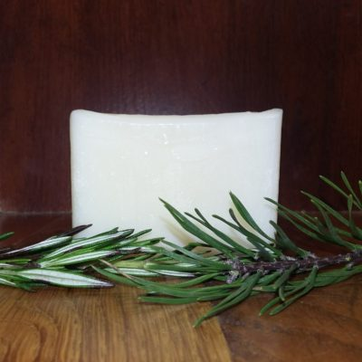 Forester's Choice Mansoap