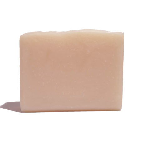 spring seasonal soap
