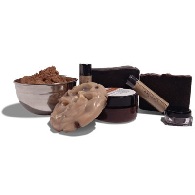 all natural chocolate body products