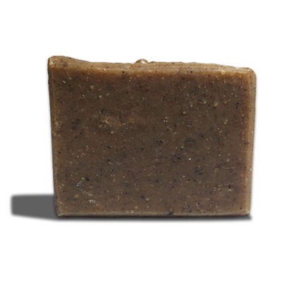 handcrafted herbal soap
