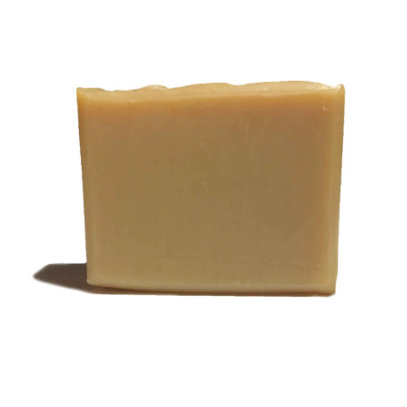 creamsicle soap