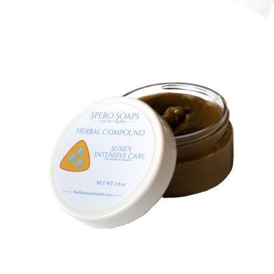 Natural Intensive Moisture Lotion