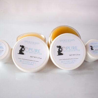 Pure Lotion Alternative